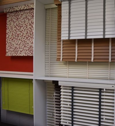 Blinds Supplied & Fitted