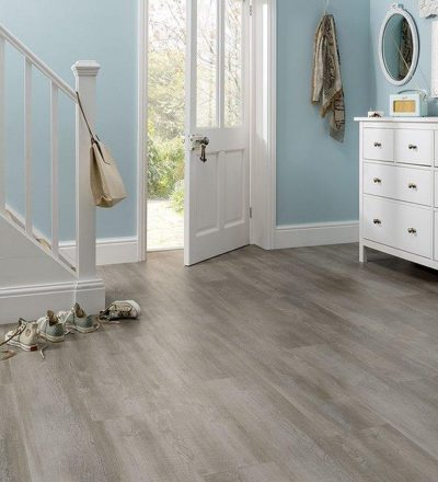 Fitted Flooring Cork